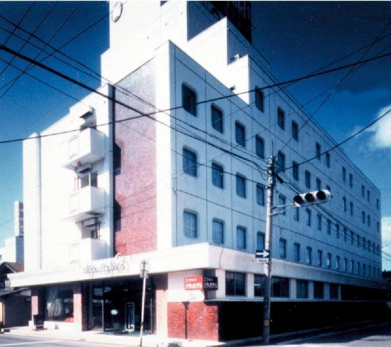 Hotel Pearl City Akita…, 2-6-25 O-machi, Aita-shi,…