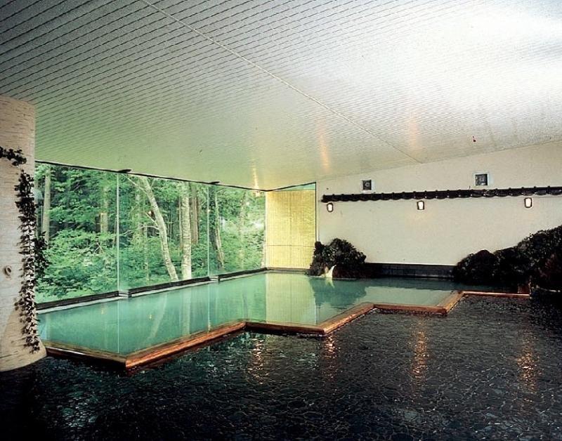 Plaza Hotel Sanrokuso, 2-32 Komagatake, Tazawakoobonai,…