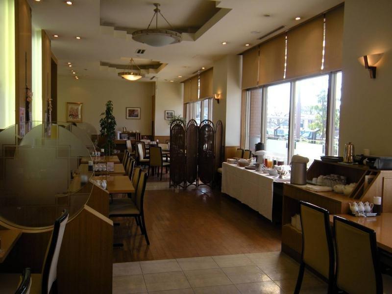 Hotel Mets Kitakami, 1-1-34 Odori, Kitakami-shi,…