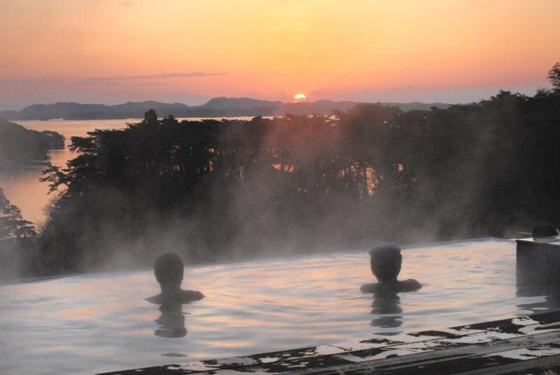 Hotel Matsushima Taikanso, Inuta, Matsushima,matsushima-machi,miyagi-gun,10-76