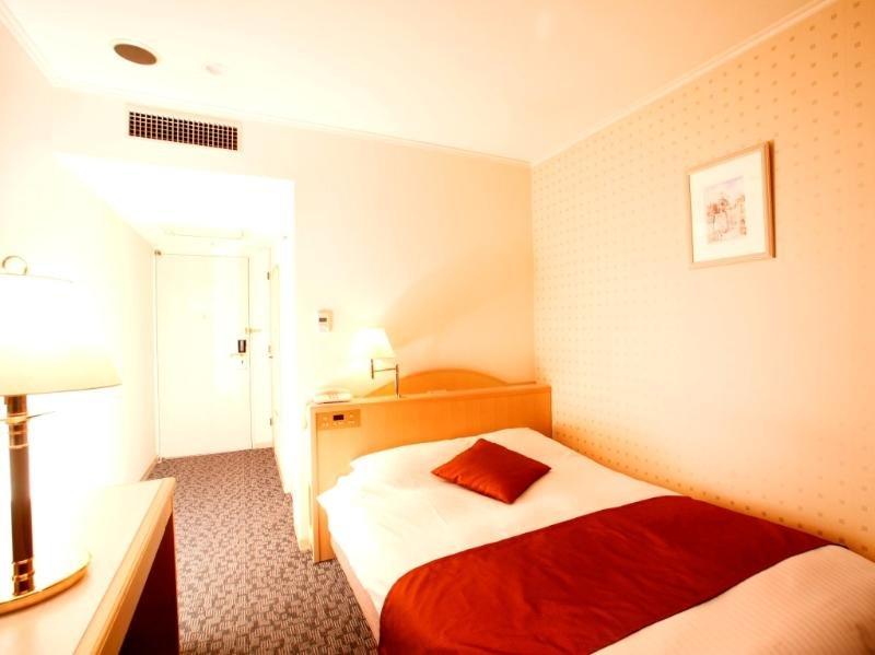 Hotel JAL City Sendai, 1-2-12 Kakyoin, Aoba-ku,…
