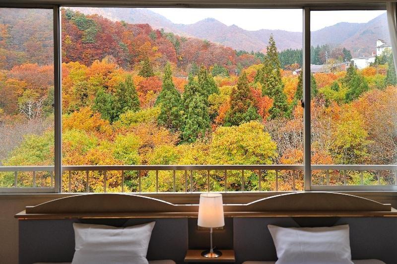 Kishu Tetsudo Hotel…, 963 Zao Onsen, Yamagata-shi,…
