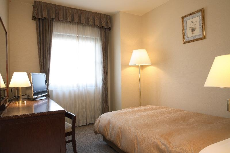 Hotel Mets Urawa image