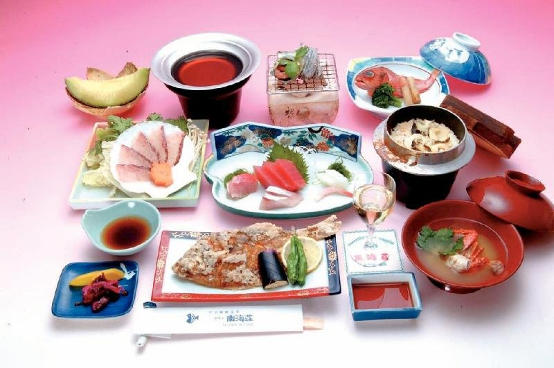 Hotel Nankaiso, 623-13 Shirahama, Shirahama-cho,…