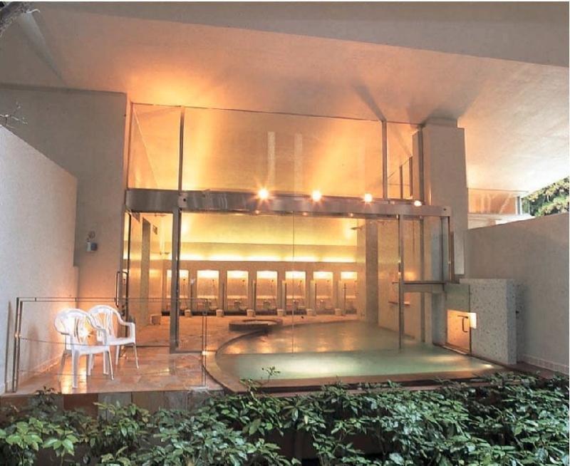 Yama No Hotel