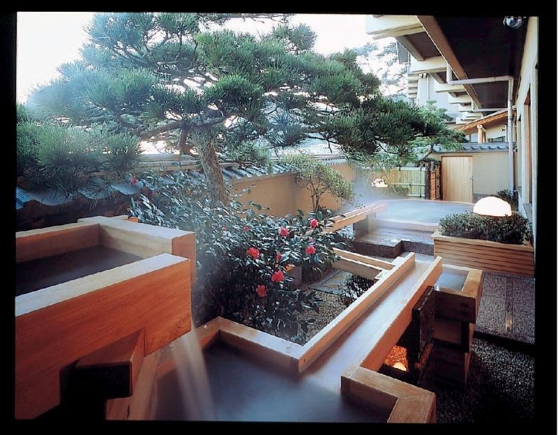 Bosui, 1126-6 Naramoto, Higashiizu-cho,…