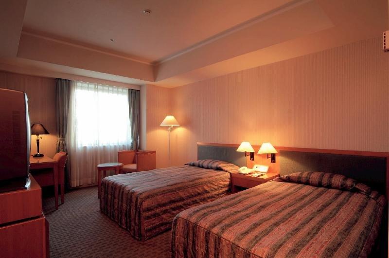 Hotel Kokusai 21 Nagano, Agata-machi, Nagano-shi,…