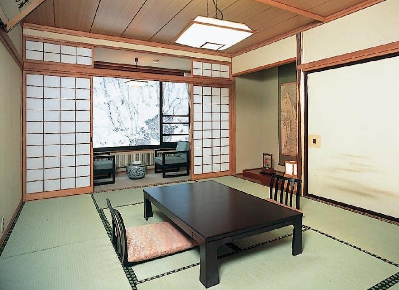 Yumoto Saito Ryokan, 4195 Shirahone Onsen, Azumi,…