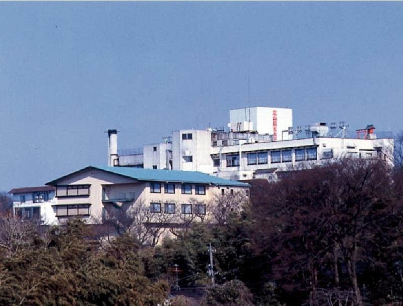 Toyama Kanko Hotel image