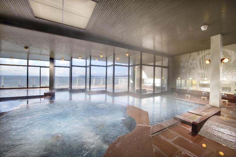 Hotel Tatsuki, 25 Oyama, Nishiura-cho, Gamagori-shi,…