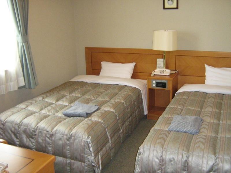 Hotel Route Inn Nagoya…, 1-26 Fujimi-cho, Naka-ku,…