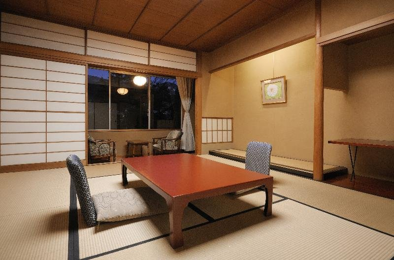Suimeikan, 1268 Koden, Gero-shi, Gifu,