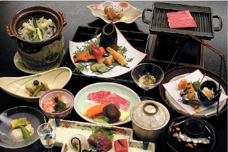 Sasara, 1412-1 Mori, Gero-shi, Gifu,