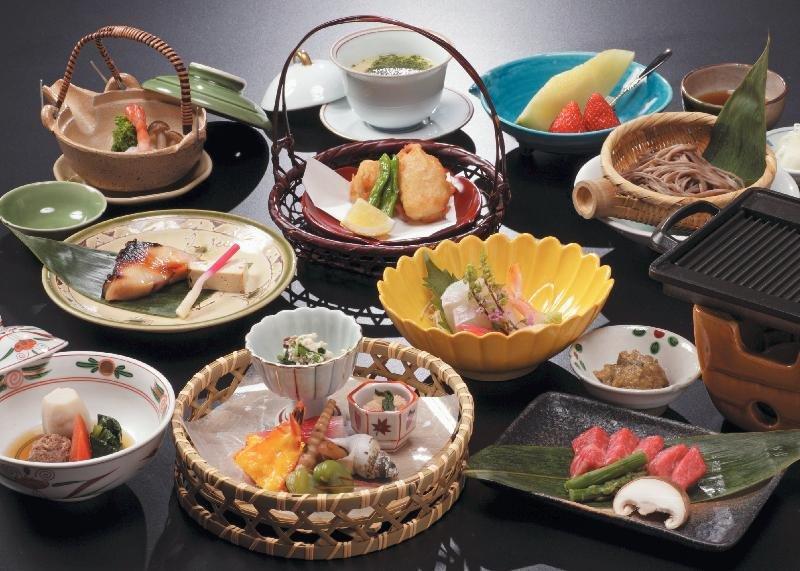 Honjin Hiranoya Bekkan, 1-5 Hon-machi, Takayama-shi,…