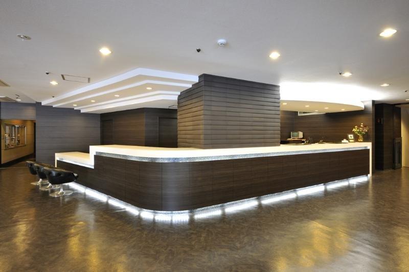 Hotel Tozankaku image