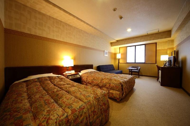 Hotel Asyl Nara, 1-58 Aburasaka-cho, Nara-shi,…