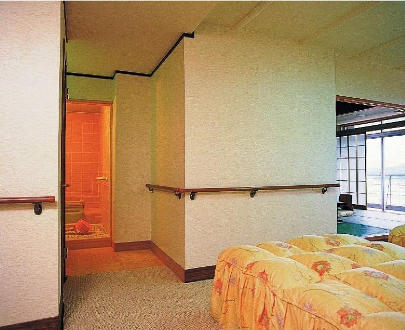 Hotel Koganoi, 3753 Shirahama-cho, Nishimuro-gun,…