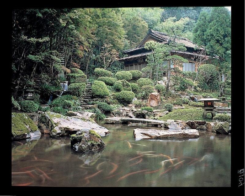 Izanro Iwasaki, 365-1 Misasa, Misasa-cho,…