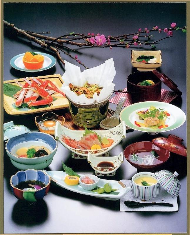 Misasa Royal Hotel, 1210 Oze, Misasa-cho, Tohaku-gun,…
