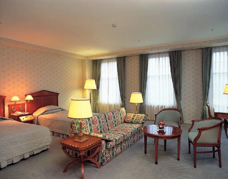 Hotel Amsterdam, 7-7 Huis Ten Bosch-machi,…
