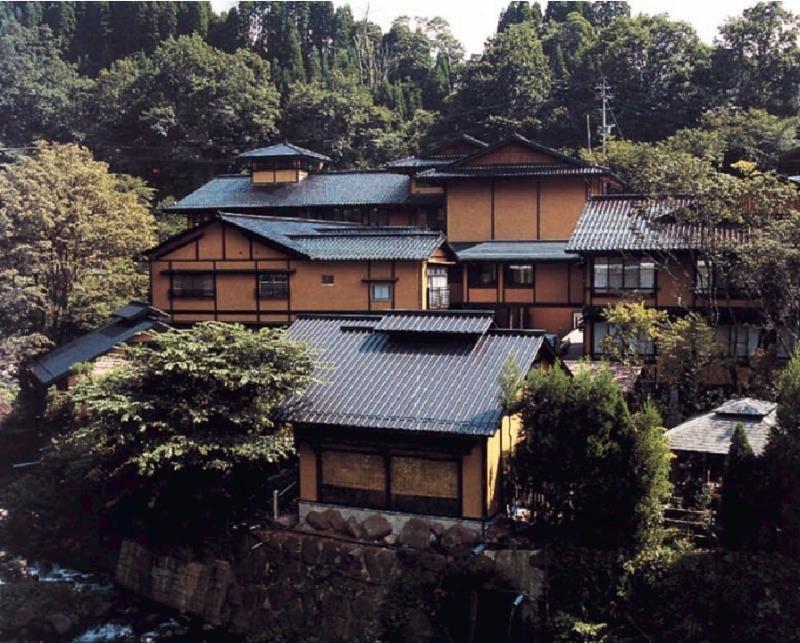 Senomotokan Yumerindo, 6430-1 Manganji, Minamioguni-machi,…