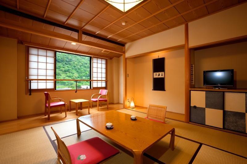 Seoto Yuoto no yado…, 3-5 Akaiwa, Amagase-machi,…