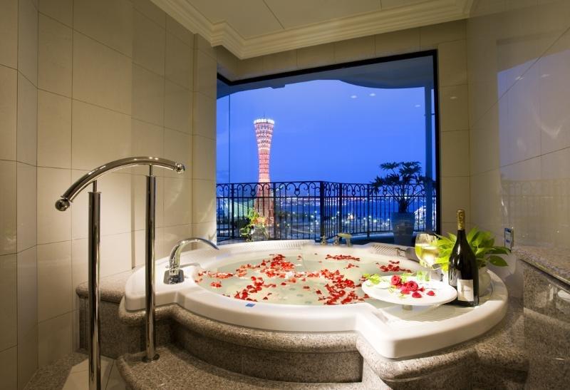 Hotel La Suite Kobe…, 7-2 Hatobacho,chuo-ku,*