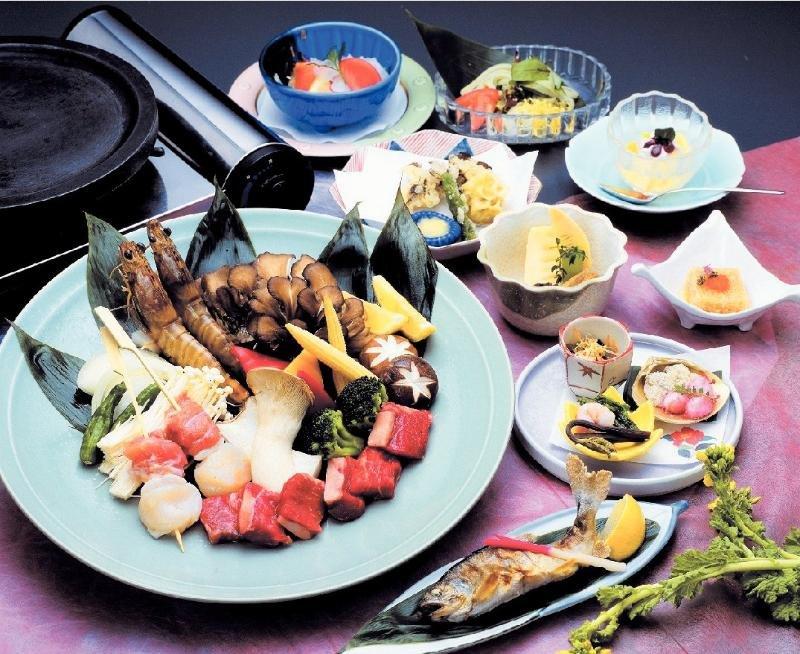 Gero Onsen Yamagataya image