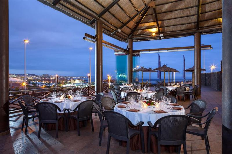 Cheap all inclusive holidays to melia jardines del teide for Melia jardines del teide hotel
