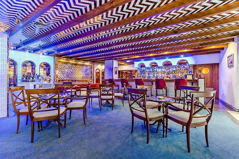 Fotos Hotel Exe Sevilla Macarena