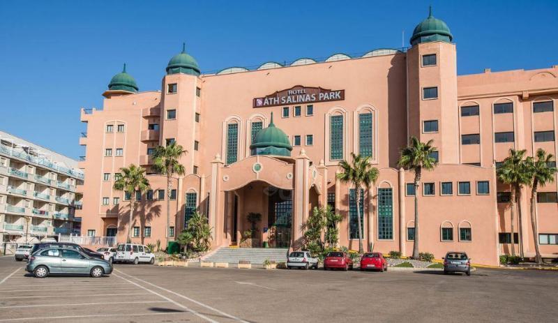 Fotos Hotel Alegria Colonial Mar