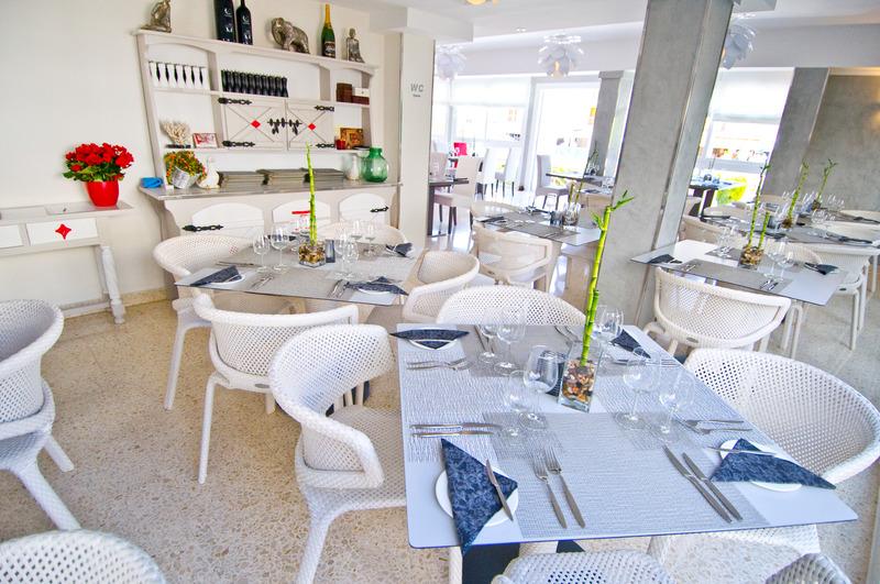 Restaurant Playas Del Rey
