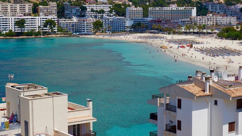 Beach Playas Del Rey