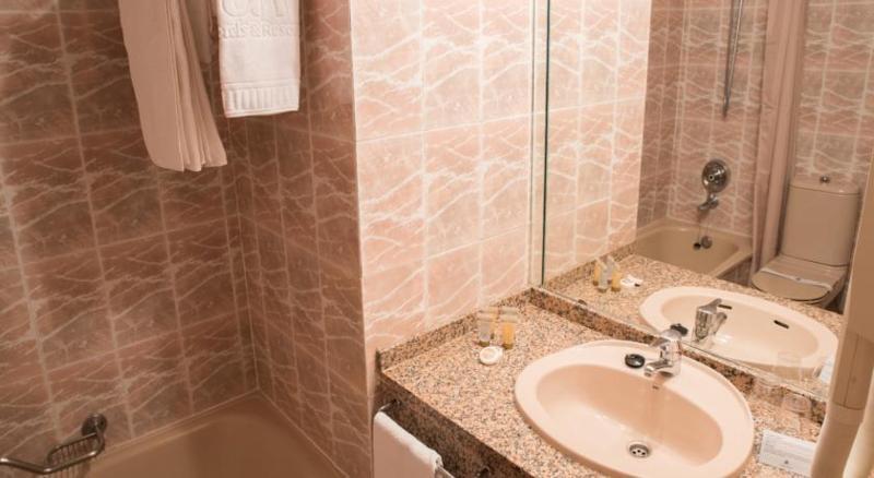Fotos de Hotel Ar Roca Esmeralda & Spa