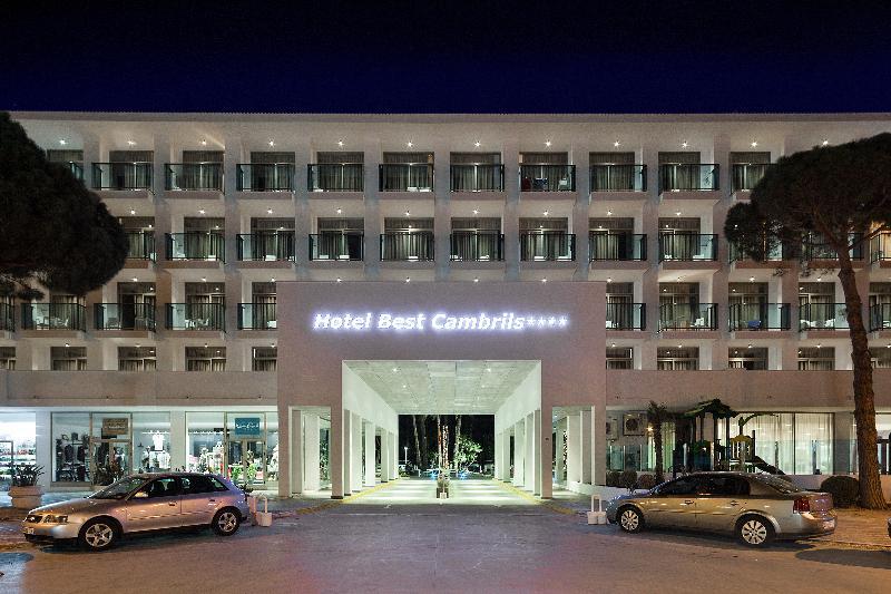imagen de hotel Hotel Best Cambrils