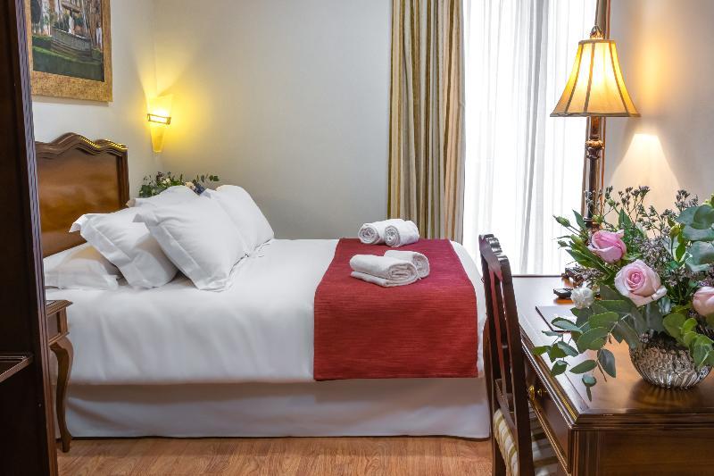 Fotos Hotel Reina Cristina