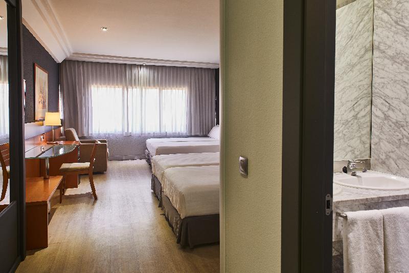 Fotos Hotel Silken Al-andalus