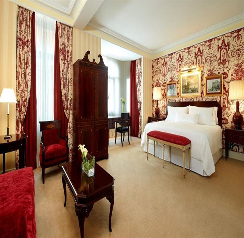 Fotos Hotel Westin Palace Madrid
