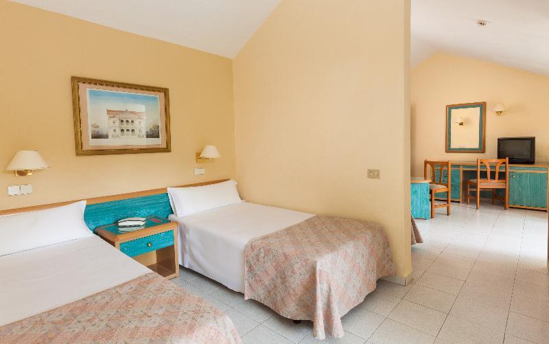Fotos Hotel Parque San Antonio