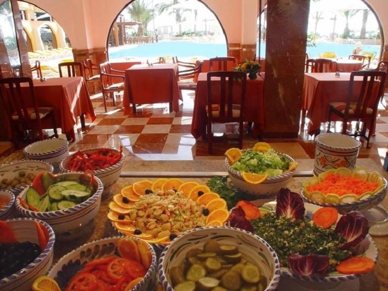 Restaurant Bull Dorado Beach & Spa