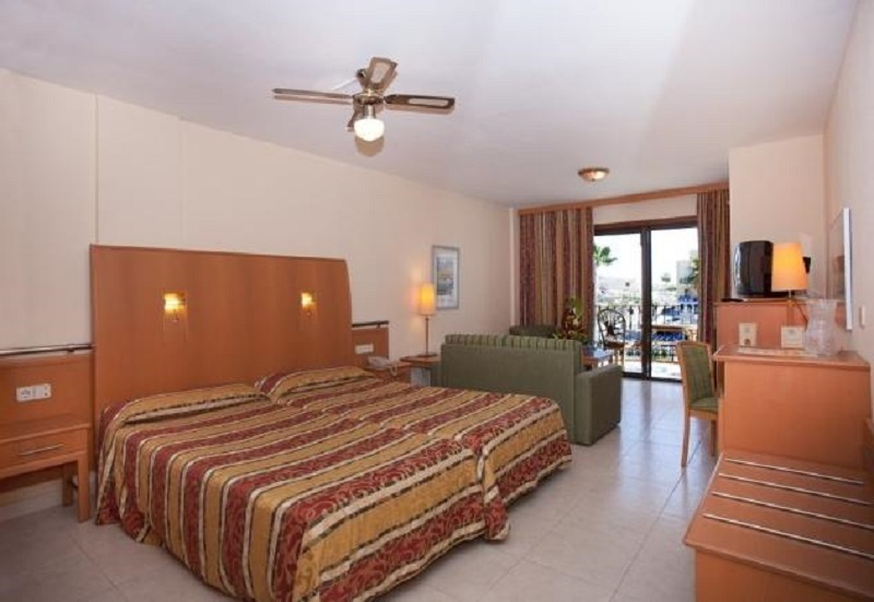 Room Bull Dorado Beach & Spa