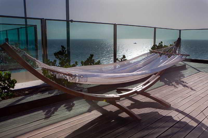 Terrace Bull Dorado Beach & Spa