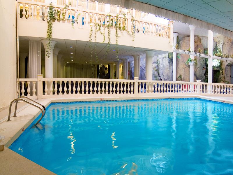 Fotos Hotel Magic Fenicia