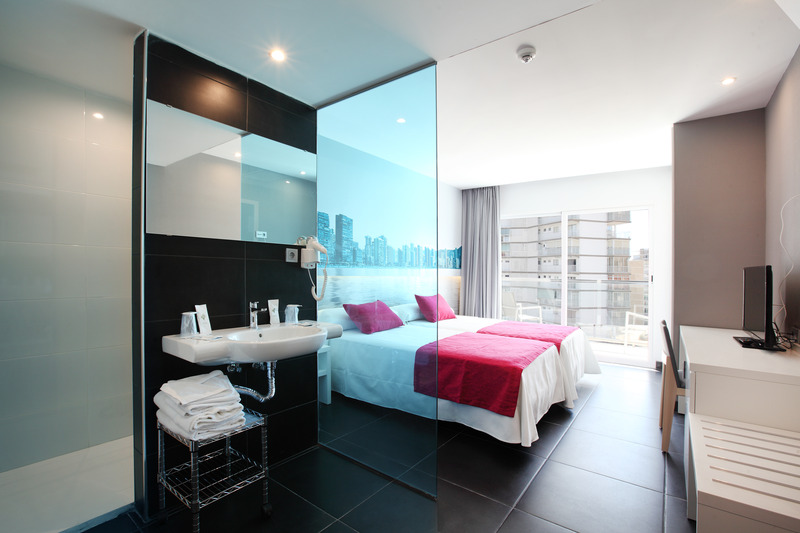 Fotos Hotel Agua Azul