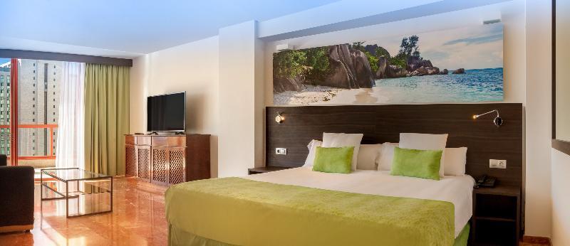 Fotos Hotel Magic Tropical Splash