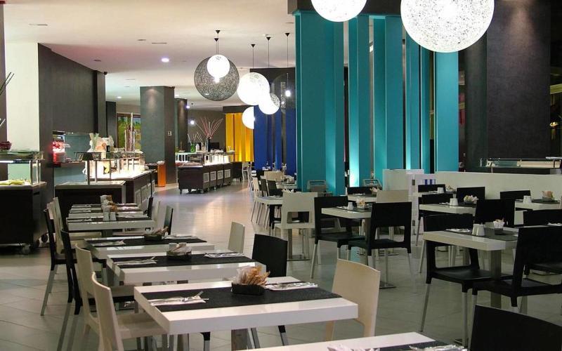 Restaurant Mediterranean Palace