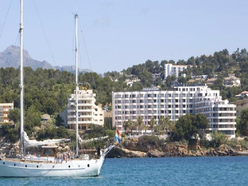 Cheap holidays to trh jardin del mar santa ponsa for App hotel trh jardin del mar