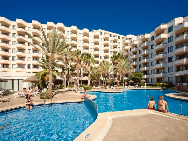 Cheap holidays to trh jardin del mar santa ponsa for Aparthotel jardin del mar santa ponsa