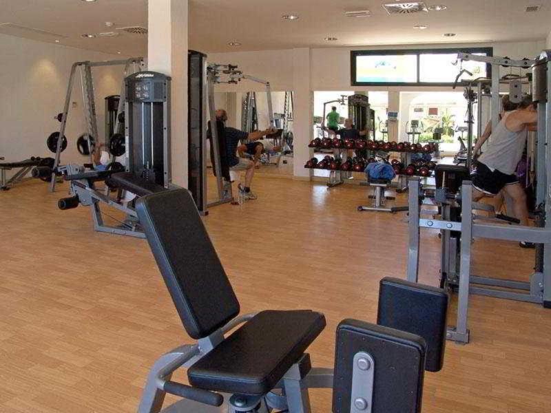 Fotos Hotel Blau Punta Reina Resort