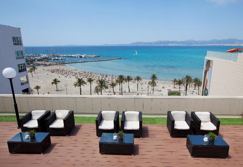 Terrace Whala!beach